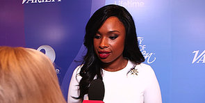 """Jennifer Hudson Tells Us About Her Life's Mission to """"Spread Love"""""""