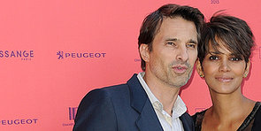 Find Out What Halle Berry and Olivier Martinez Named Their Baby Boy!