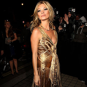 Kate Moss To Collaborate With Topshop