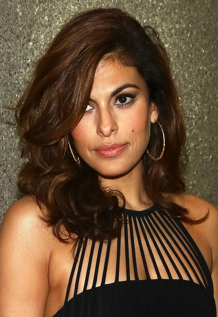 Eva Mendes  The Ultima...