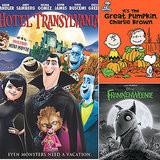 23 Movies to Get Your Kids in the Halloween Spirit