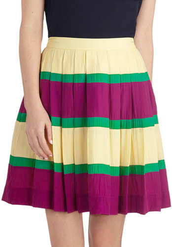 Myrtlewood Sacramento Style Skirt