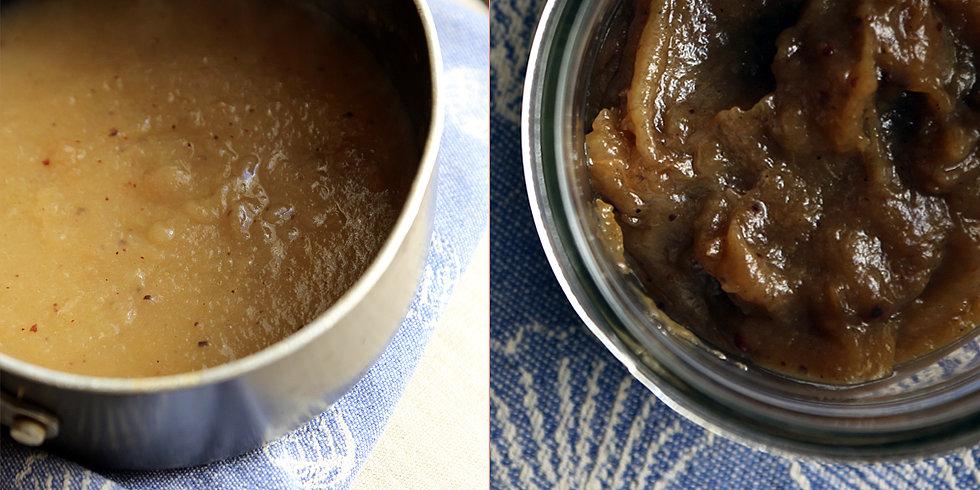 The Basics: Apple Butter