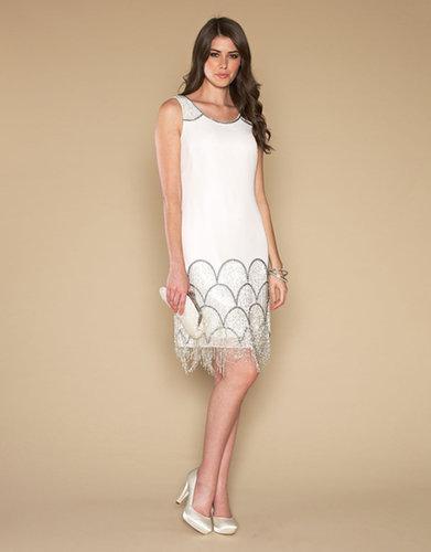 Marcia Flapper Dress