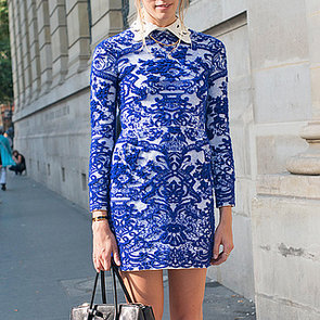 Long-Sleeved Dresses | Shopping
