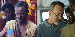 An Excellent Tom Hanks Anchors the Insanely Tense Captain Phillips