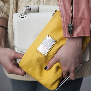 Best Coats and Handbags From Marc Jacobs