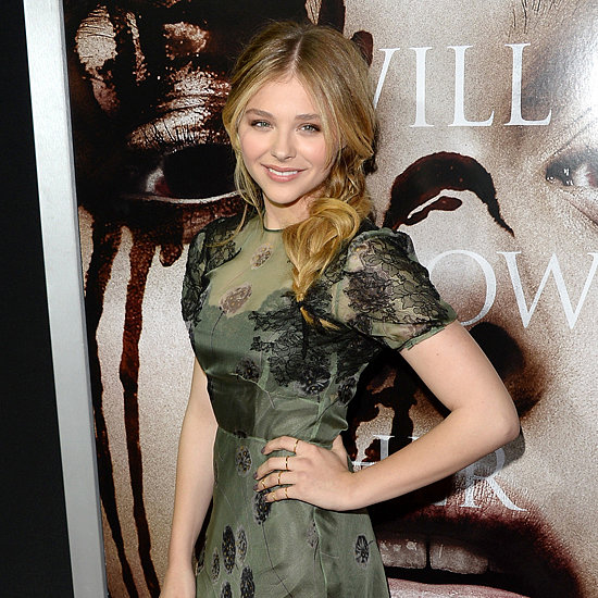 Carrie Remake Movie Premiere Celebrity Pictures