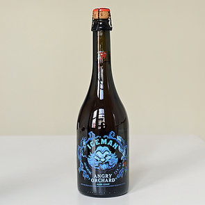 Angry Orchard Hard Cider Strawman and Iceman Review