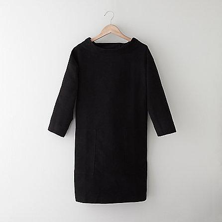 MHL BY MARGARET HOWELL cornish smock dress