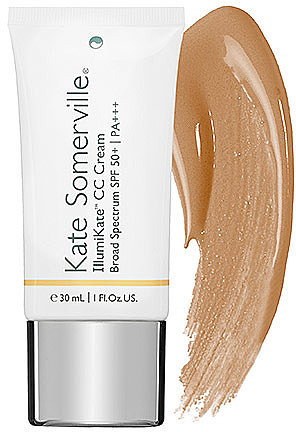 IllumiKate CC Cream Broad Spectrum SPF 50+ PA+++