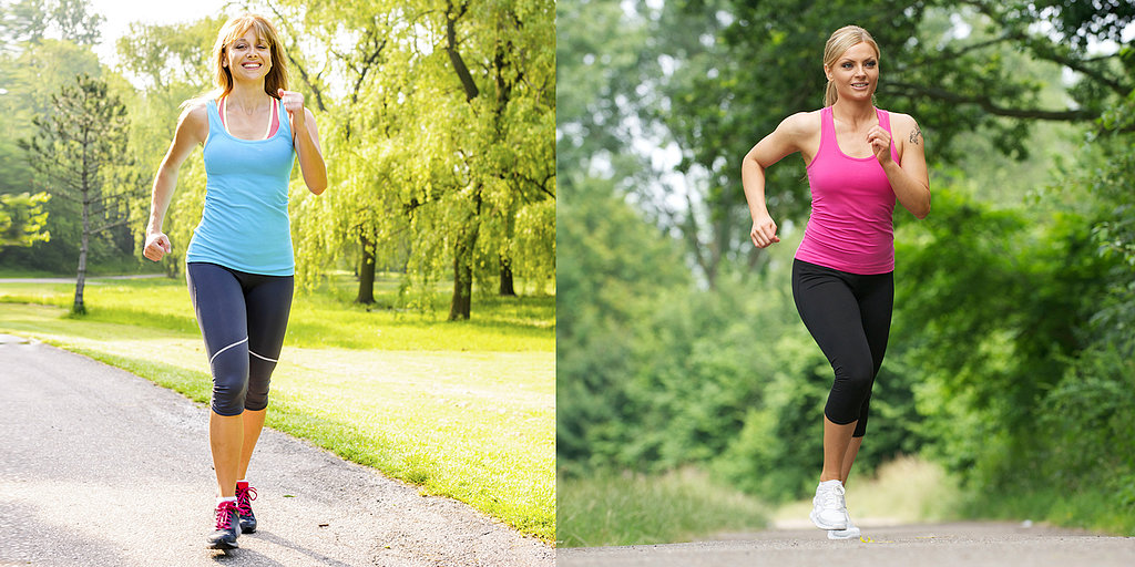 What's Better For Weight Loss? Long Walk vs. Quick Run