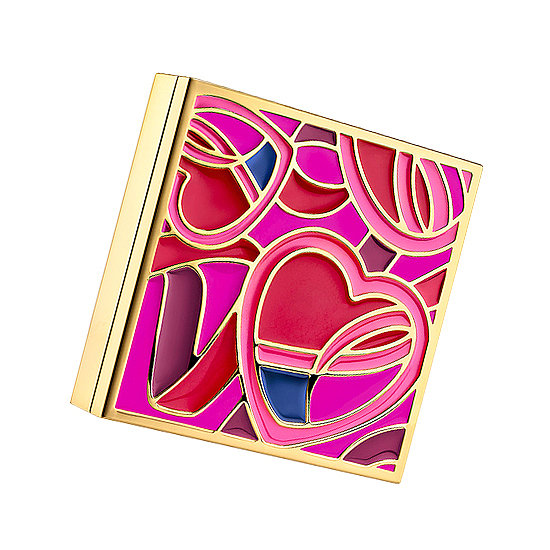 Evelyn Lauder was a beacon for breast cancer, and in her honor, Esteé Lauder is donating 100 percent of the profits from the Dream Perfume Compact ($50) to the organization she created, the Breast Cancer Research Foundation. The embossed compact is filled with the iconic Pleasures fragrance.
