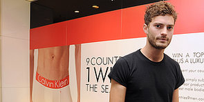 Is Jamie Dornan the New Christian Grey?