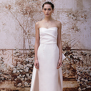 Best Wedding Dresses Fall 2014 | Pictures