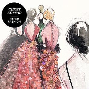 Fashion Illustrator Katie Rodgers's Clothing Picks