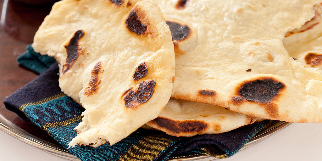 Make Your Own Naan
