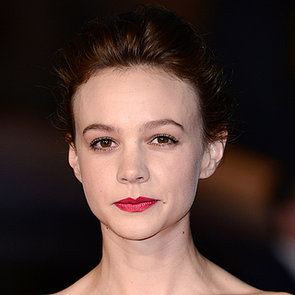 How To: Carey Mulligan's London Film Festival Beauty Look