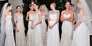 Wedding Dress Obsessed: The 6 Biggest Bridal Trends For Autumn 2014
