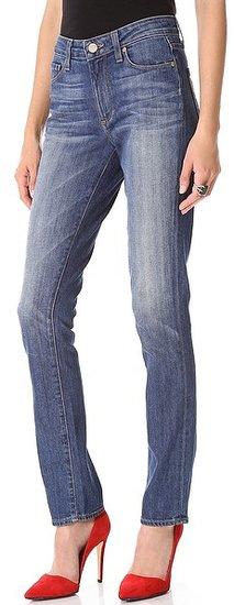 Paige denim Pamela Straight Leg Jeans
