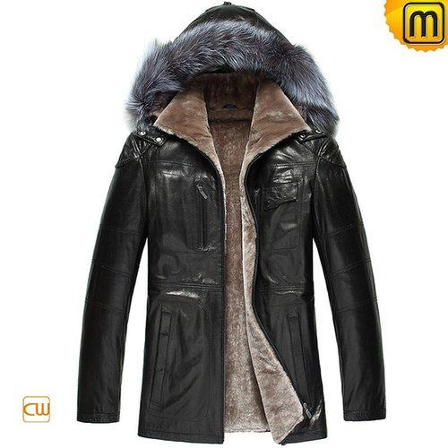 пиджак из овчины пиджак нагольный CW848396