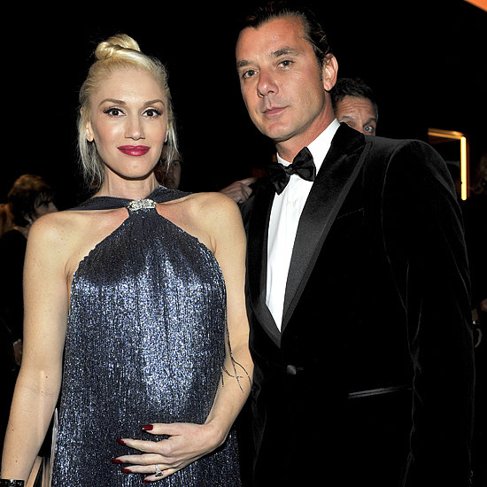 Gwen Stefani Pregnant With Her Third Baby