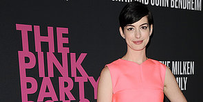 Anne Hathaway, Kate Beckinsale and Rachel Zoe Come Together For a Great Cause