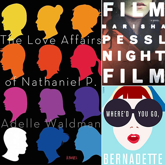 What We're Reading: Books You'll Get Hooked On