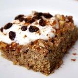 Gluten-Free Breakfast Recipes: Apple Cinnamon Quinoa Bake