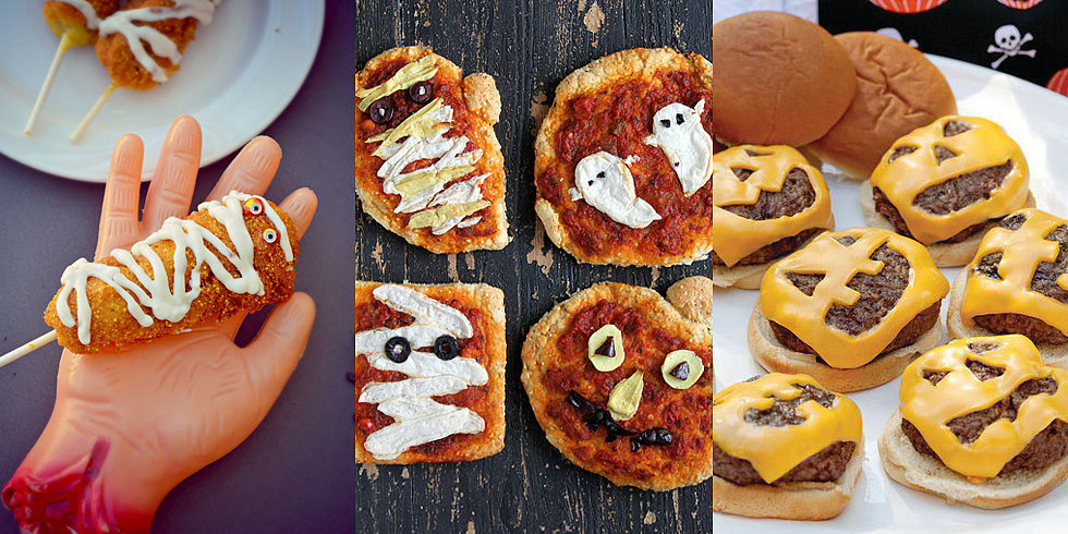Spooktacular Eats: 20 Fun Halloween Dinner Ideas