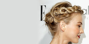 10 Top Hairstyles From Julianne Hough, Queen of the Updo