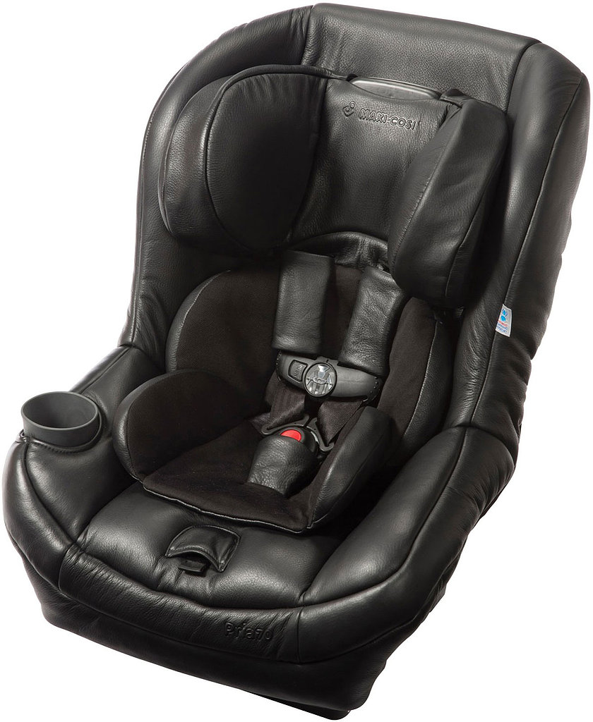 maxi cosi pria 70 convertible car seat 2014 trend on the rise leather and luxe all over. Black Bedroom Furniture Sets. Home Design Ideas