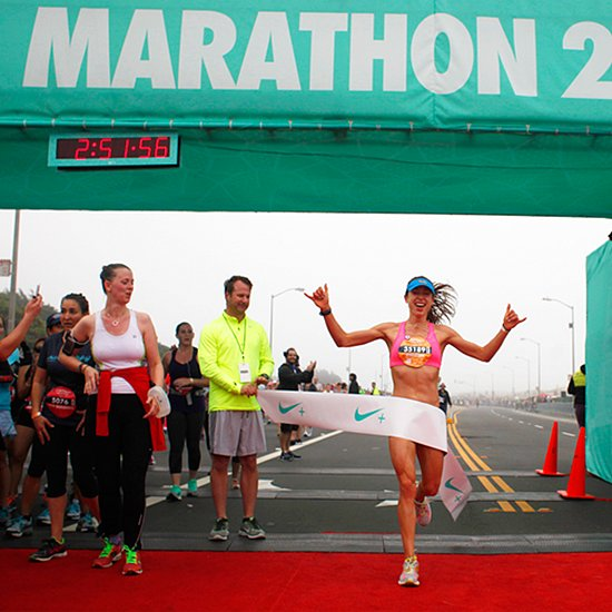 Tips For Recovering From a Marathon | Video