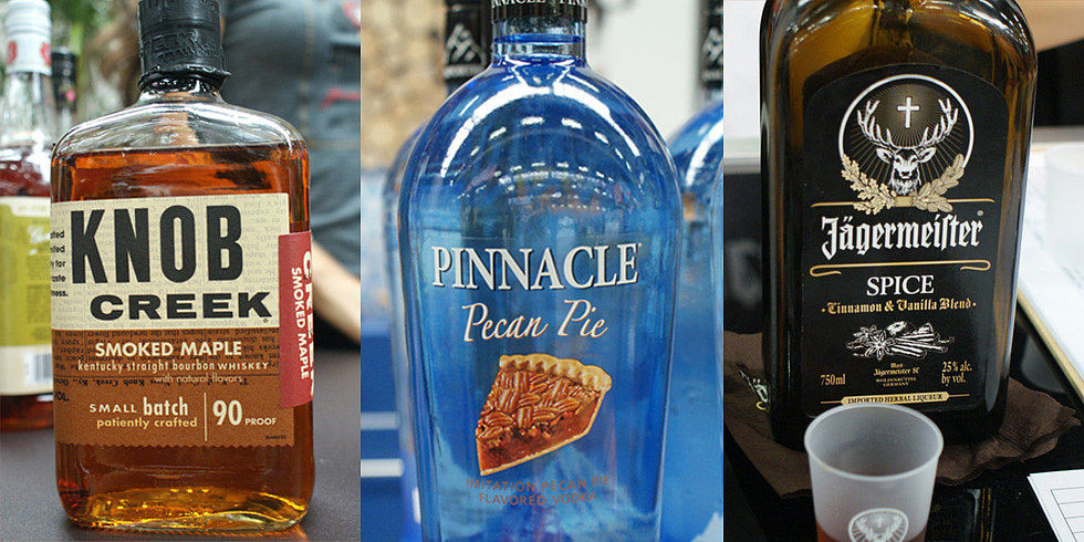 The Craziest, Tastiest Booze at NYCWFF
