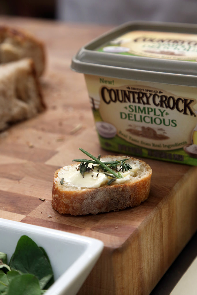 Country Crock Simply Delicious