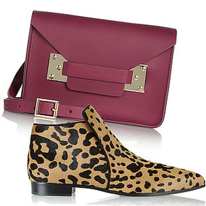 Best Shoes and Bags by Personality