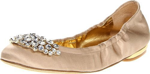 Nine West Women's Faycie Ballet Flat