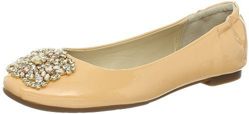 Adrienne Vittadini Footwear Women's Sapphire Flat