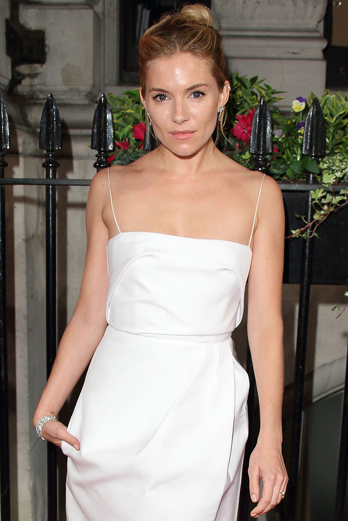 Sienna Miller joined Business Trip, a comedy starring Vince Vaughn as a traveling businessman. Tom Wilkinson and June Diane Raphael are also starring.