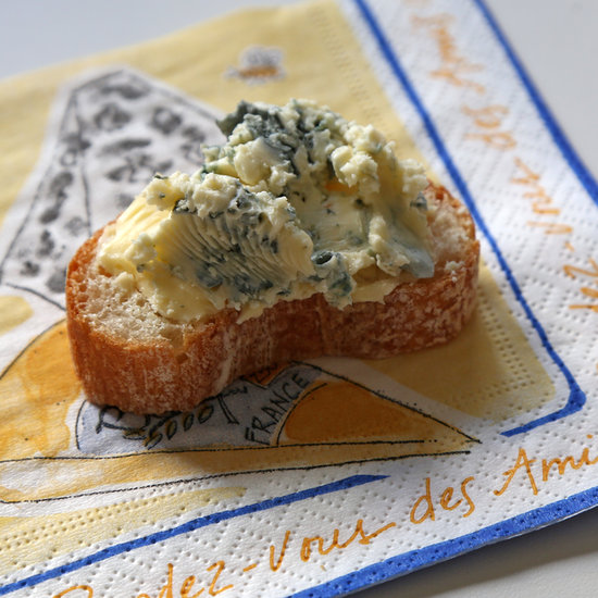 How to Eat Blue Cheese
