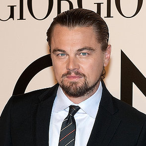 Leonardo DiCaprio And Toni Garrn Still Dating; Armani Event