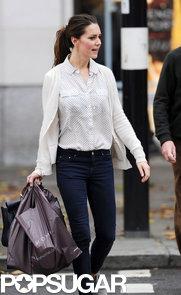 Kate-Middleton-went-shopping-Kings-Road-London