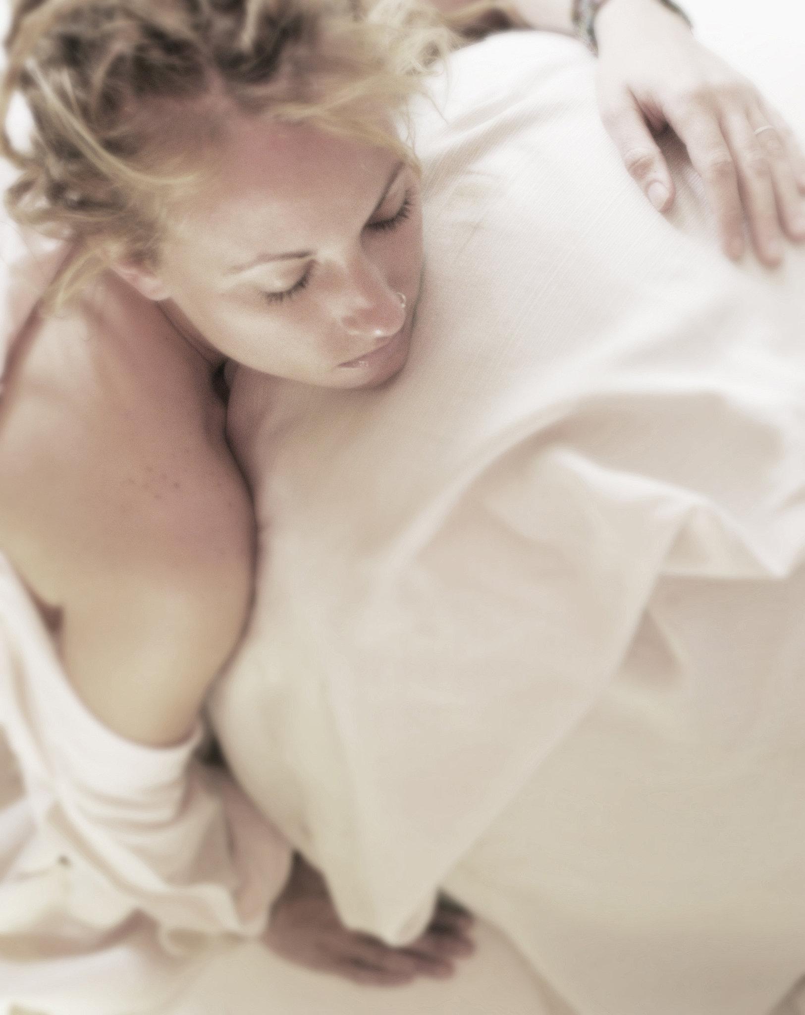 You Sleep on Cotton