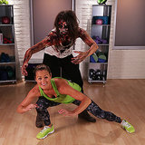 Halloween Full Body Workout