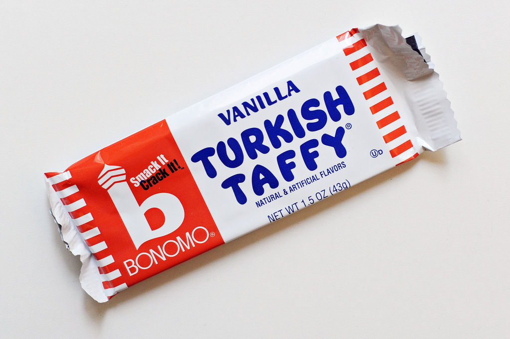 Turkish Taffy
