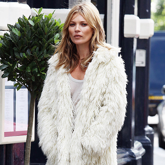 Kate Moss Style   Shopping