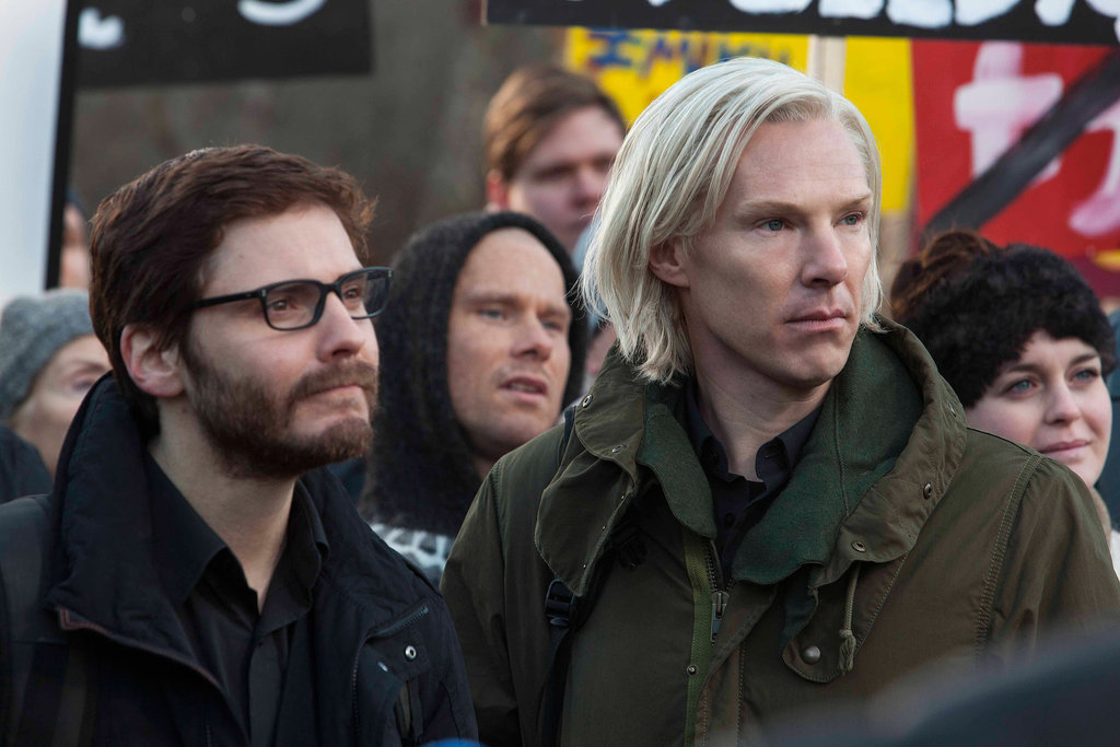 Biggest Bomb: The Fifth Estate