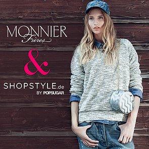 ShopStyle X Monnier Frères Picks