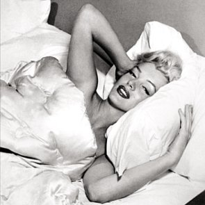 Marilyn Monroe Photos For Chanel No. 5