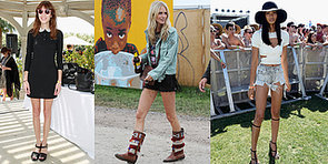 Festival Fashion: Get Inspired By The Best Celeb And Street Style